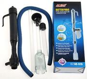 Aquarium Tank Cleaner