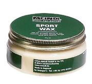 Leather Waterproofing Wax