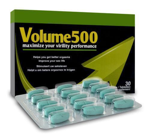volume 500 sexual remedies supplements ebay