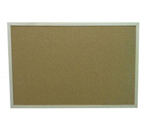 large cork board ebay. Black Bedroom Furniture Sets. Home Design Ideas