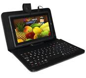 Android Tablet Case with Keyboard