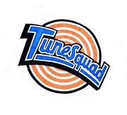 Tune Squad Jersey