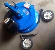 BCS Mower
