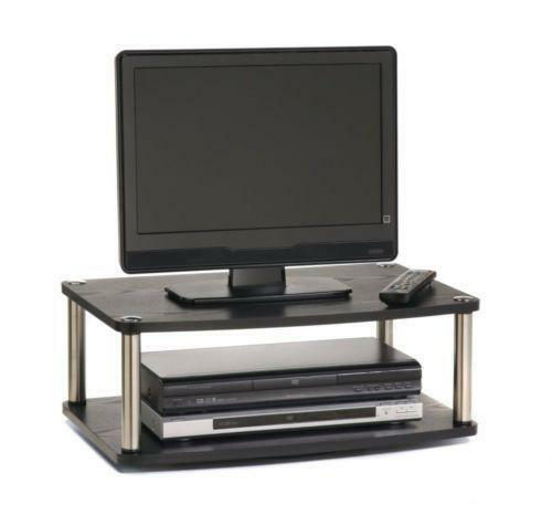 flat screen tv stand ebay. Black Bedroom Furniture Sets. Home Design Ideas