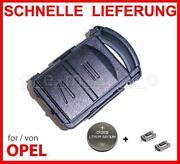 Opel Astra Schlüssel