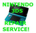 Nintendo 3DS Repair