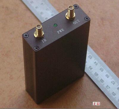 Usb Sma Signal Sourcesignal Generatorsimple Spectrum Analyzer 138mhz-4.4ghz