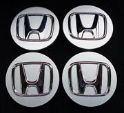 Honda CRV Center Cap
