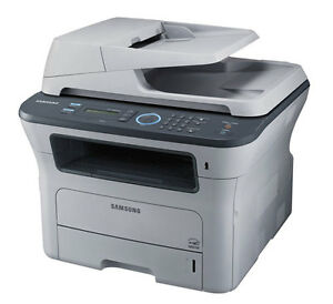 Samsung  SCX-4826FN All-in-One