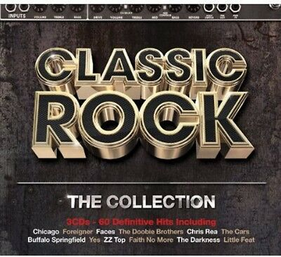 Various Artists - Classic Rock: Collection / Various [New CD] UK - Import