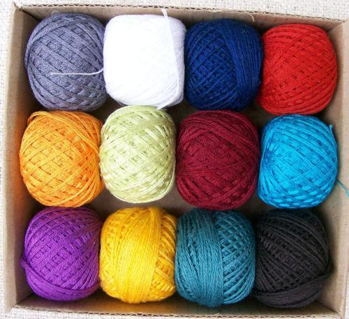 Embroidery floss ebay