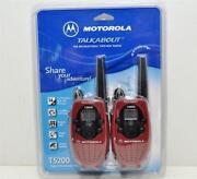 Motorola T5200