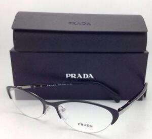 78740f98f32 Prada Rimless Glasses
