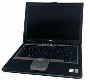 Ordinateur portable pro Dell dual core Windows 7 Pro officiel