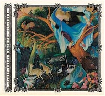 PROTEST THE HERO - SCURRILOUS [PA] NEW CD