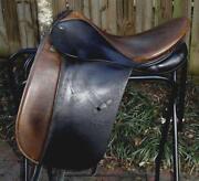Dressage Saddle Wide