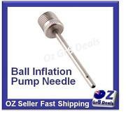 Soccer Ball Pump