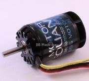 500 Watt Motor
