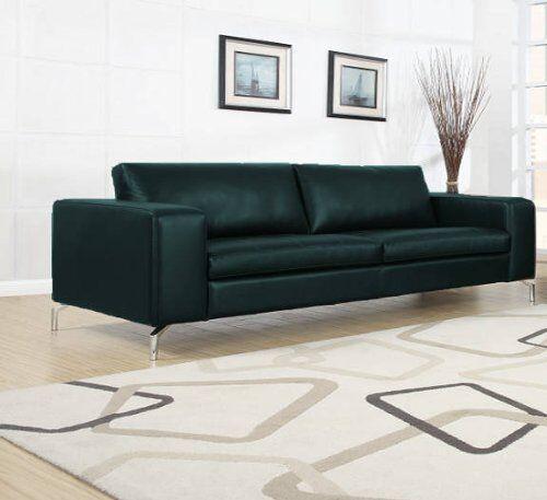 Couch 3er Sofa Sitzgarnitur Garnitur Wohnzimmer Sofagarnitur
