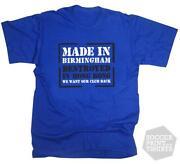 Birmingham City T Shirt
