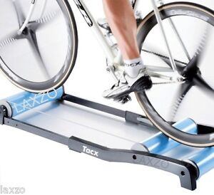 Tacx-Antares-Road-Bike-Training-Rollers-Track-T1000-indoor-cycling-bicycle