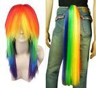 Rainbow Dash Wigs & Hairpieces