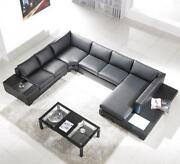 U Shaped Sectional