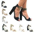 Party Block 5 Heels for Women