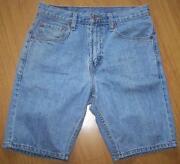 Levis 505 Shorts