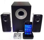 iPod 5 Docking Station