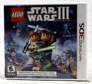 Lego Star Wars 3DS