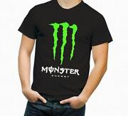 Monster Energy Shirt