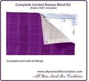 Roman Blind Cord
