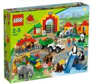 Lego Zoo Animals