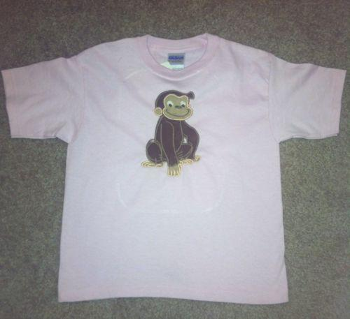 Curious George Toddler Clothes Ebay