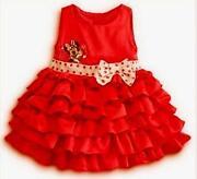 Baby Princess Dress