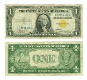 Yellow Seal Note