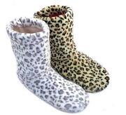 M&S Slipper Boots