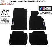 BMW 3 Series Coupe E46