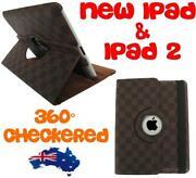Designer iPad 2 Covers