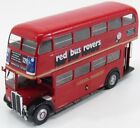 Atlas 1:43 Diecast Bus