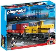 Playmobil Train