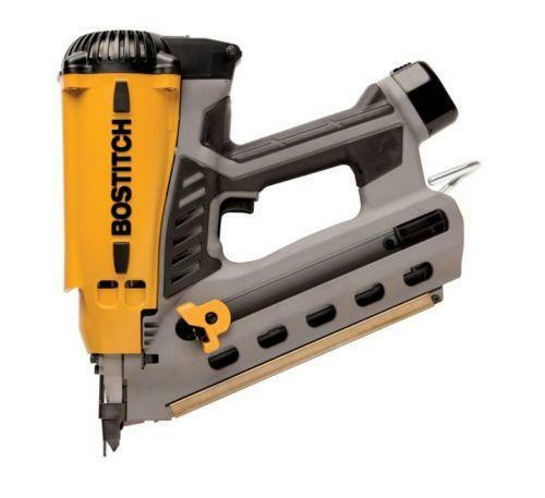 Bostitch Cordless Framing Nailer Ebay
