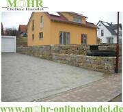 Garten Mauersteine