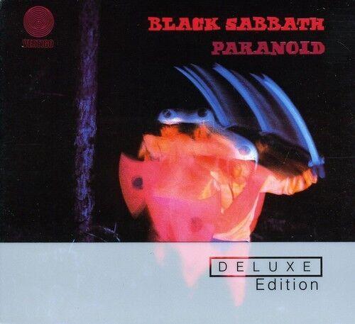 Black Sabbath - Paranoid [New CD] UK - Import