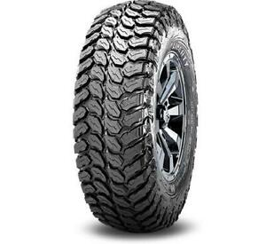 Maxxis Liberty (ML3) - Kit de 4 pneus