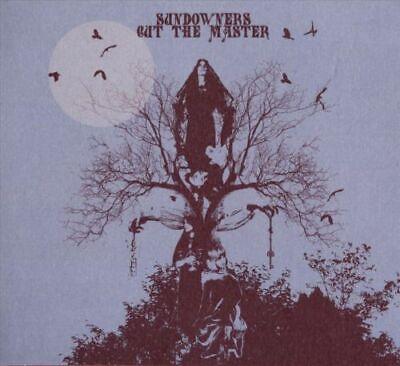 Sundowners - Cut the Master [New & Sealed] CD