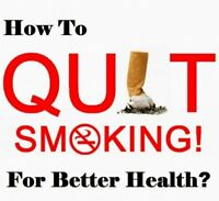 Quit smoking? Try acupuncture