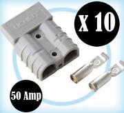 10 Amp Plug