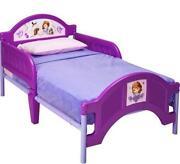 Disney Princess Toddler Bedding